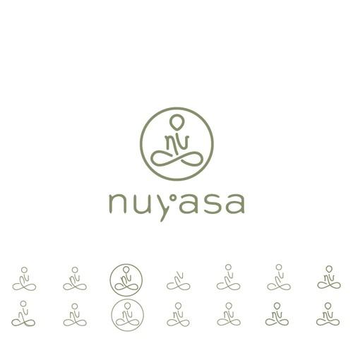 nuyasa yoga brand