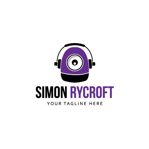 Logo for Simon Rycroft