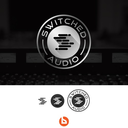 logo Switched Audio