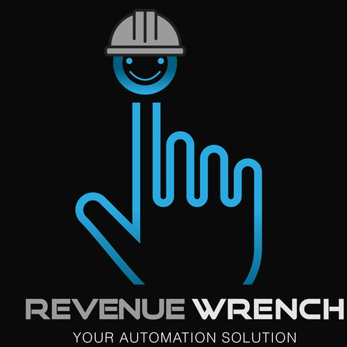 Revenue Wrench Automation Logo