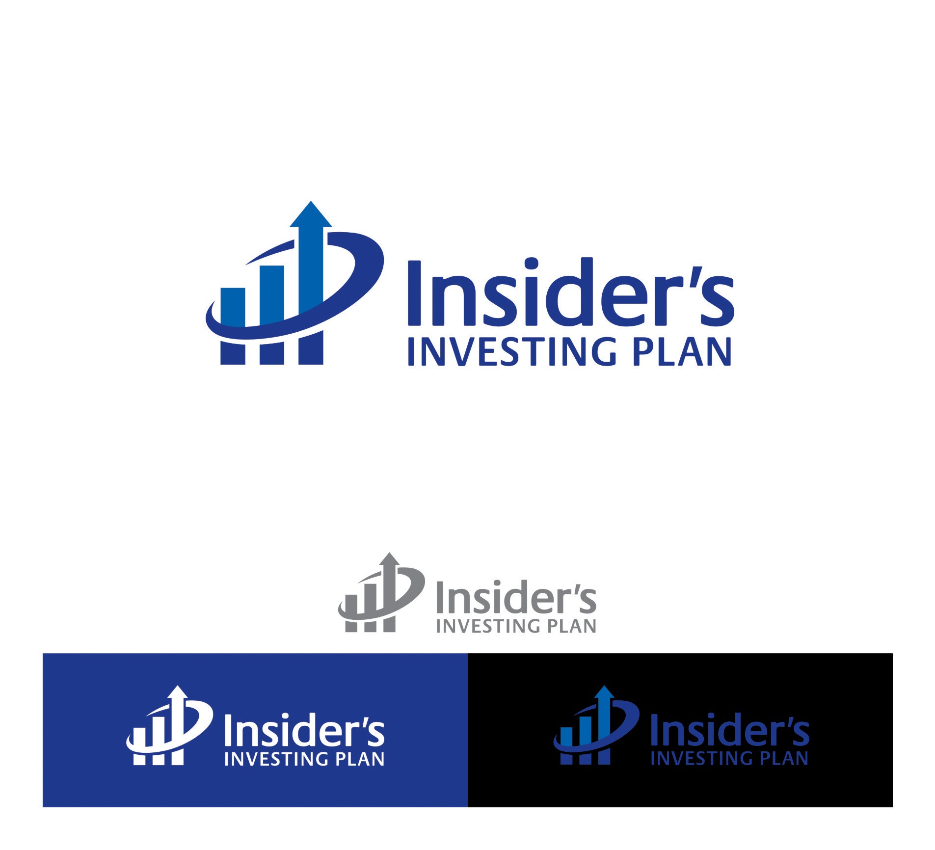 New logo wanted for Insider's Investing Plan