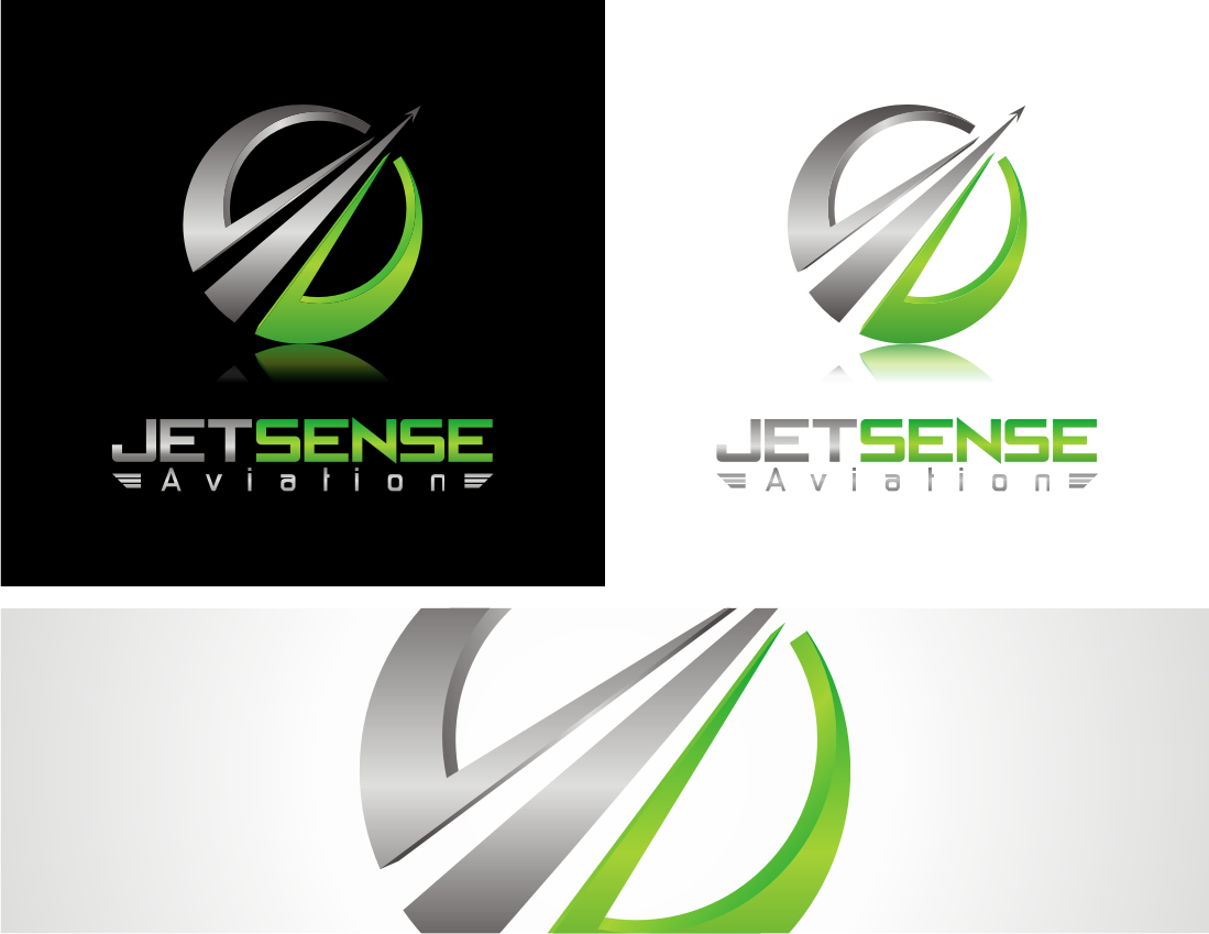 New logo wanted for JetSense or JetSense Aviation