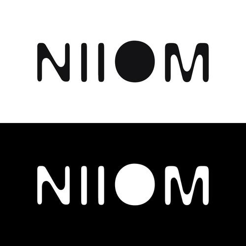 Logo for a website.