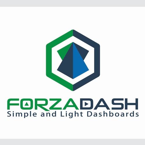 Forza Dash Logo