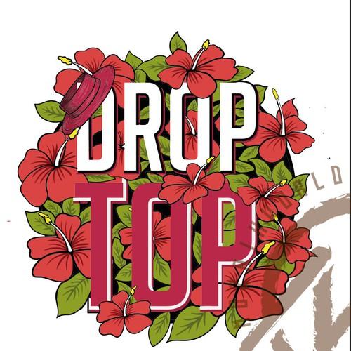 T-shirt for Drop Top