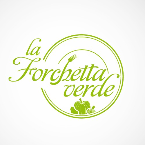 La forchetta verde