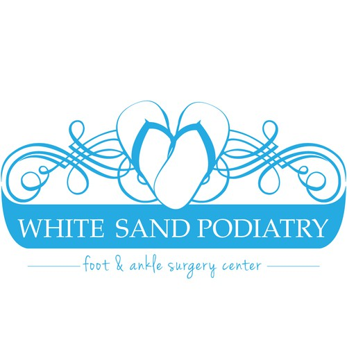 white sand podiatry