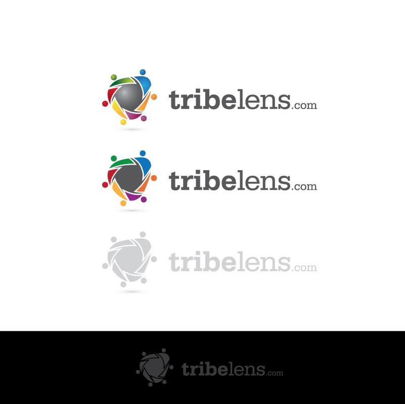 TribeLensbei neuem logo helfen