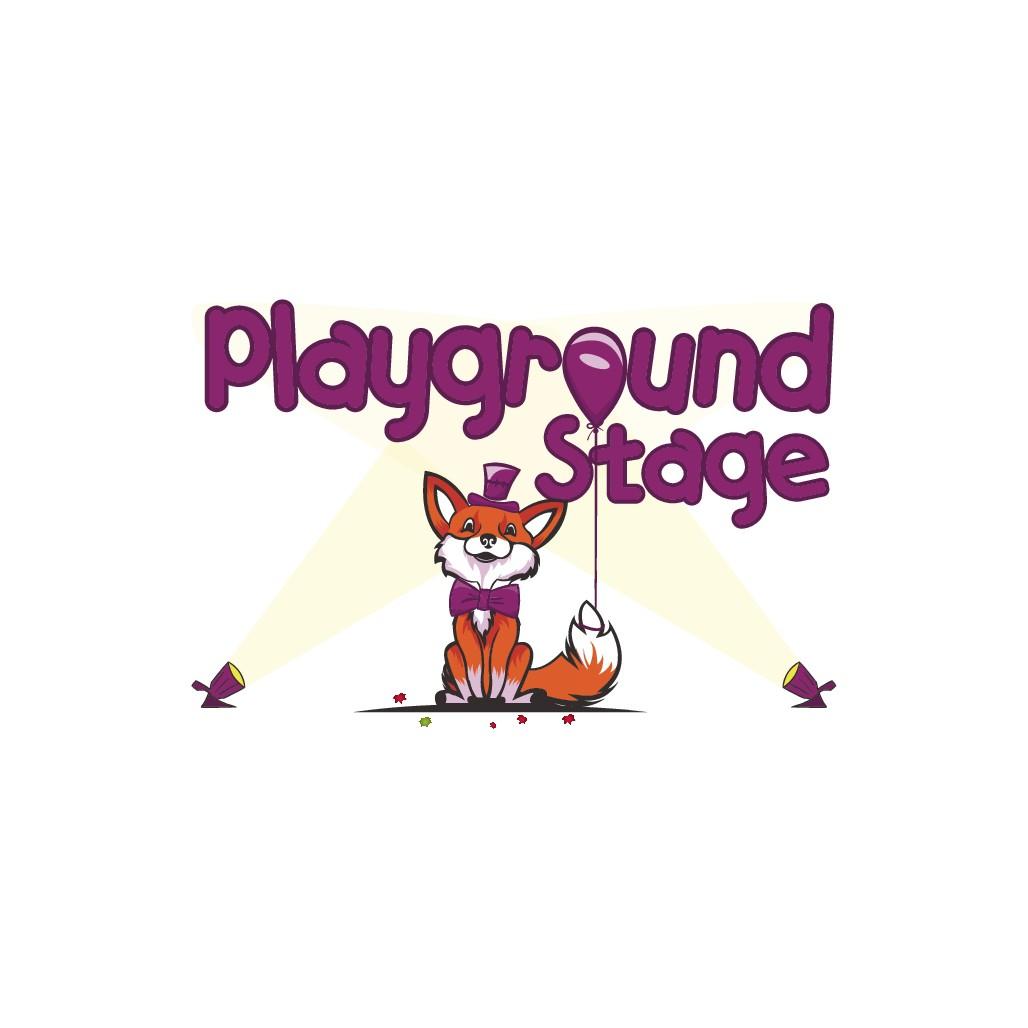 Playground Stage Children's Theatre needs a fun forest themed logo
