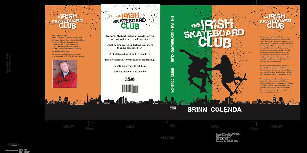 The Irish Skateboard Club files