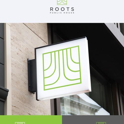 Unique concept for roots restaurant