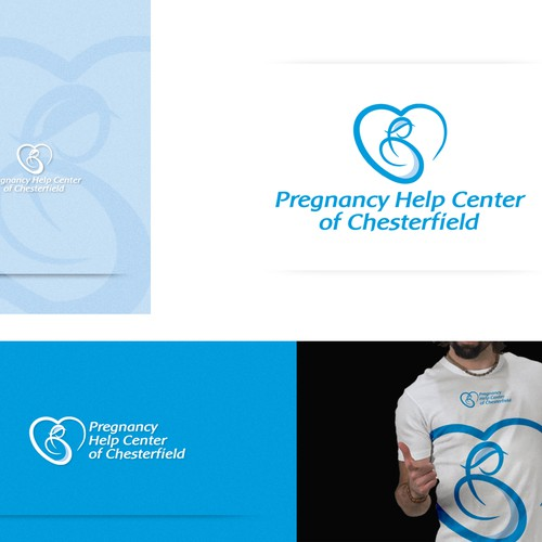 mother pregnancy logo