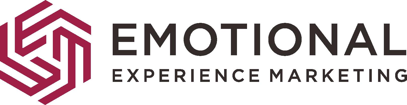 Logo- Emotional Experience Marketing