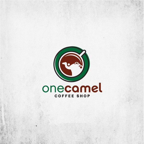 one camel