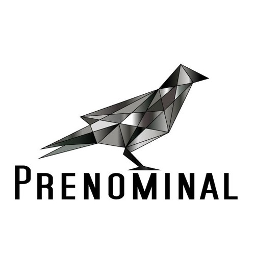 Prenominal is looking for a modern logo