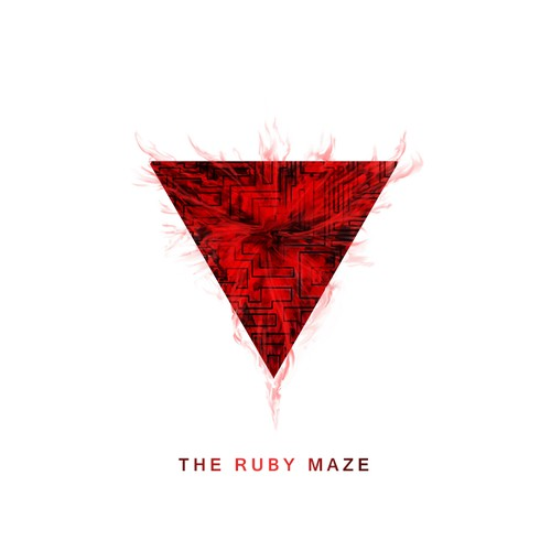 The Ruby Maze