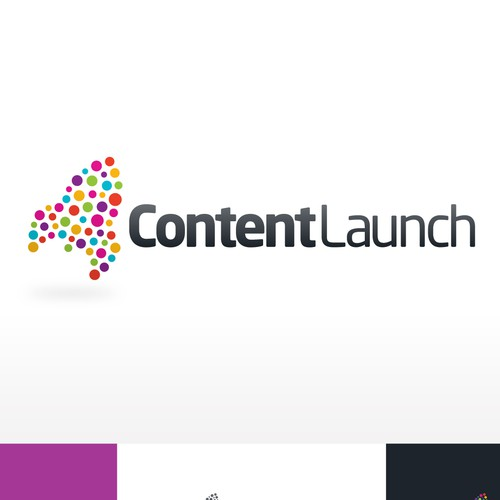 Create a New Logo for a World Class Content Marketing Firm
