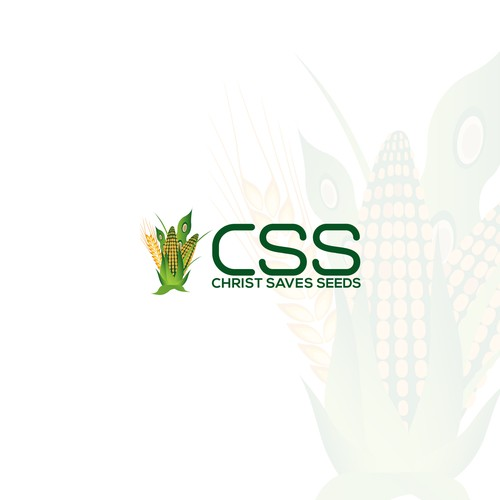 CSS Christ Saves Seeds