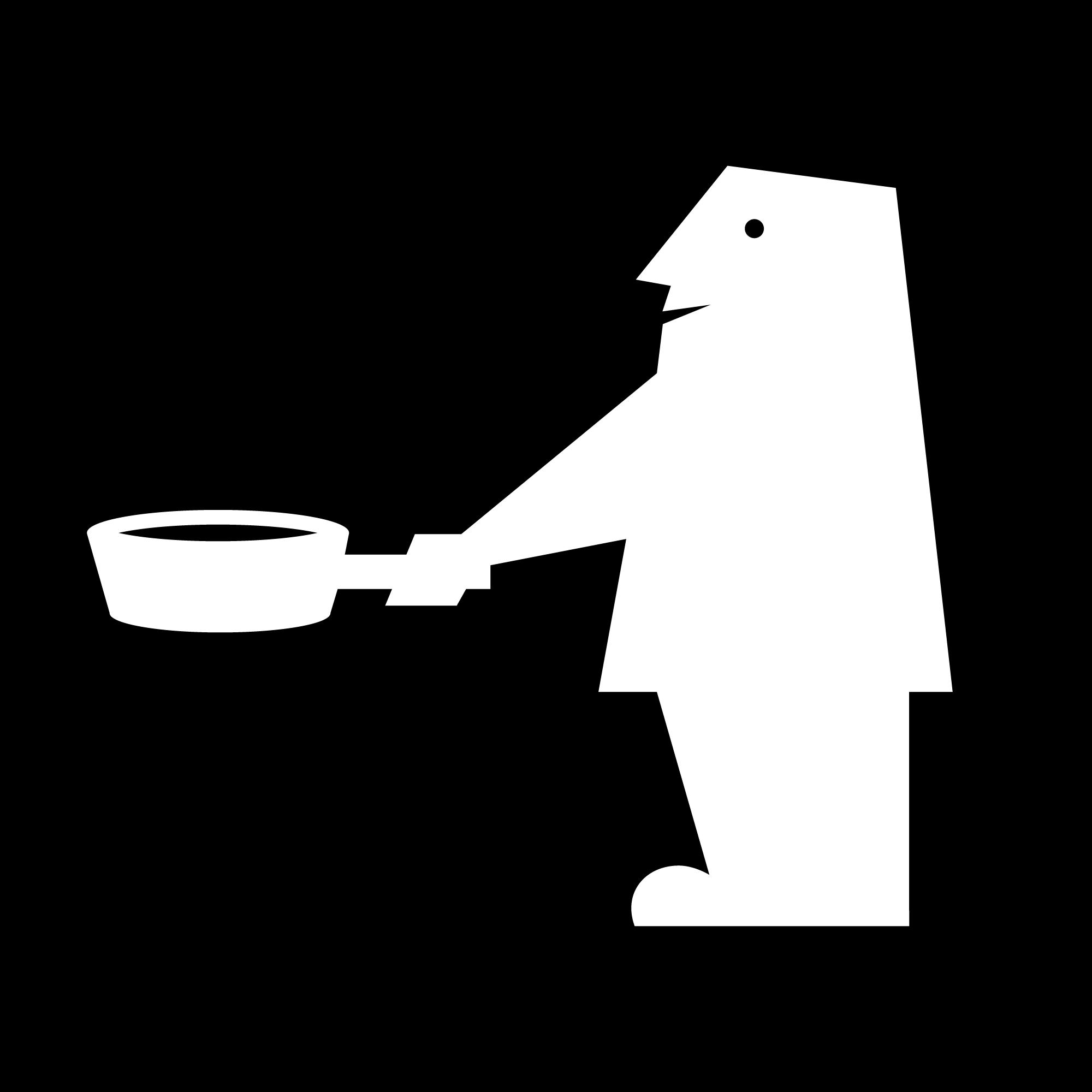 A simple & unique Logo approach to logo design.