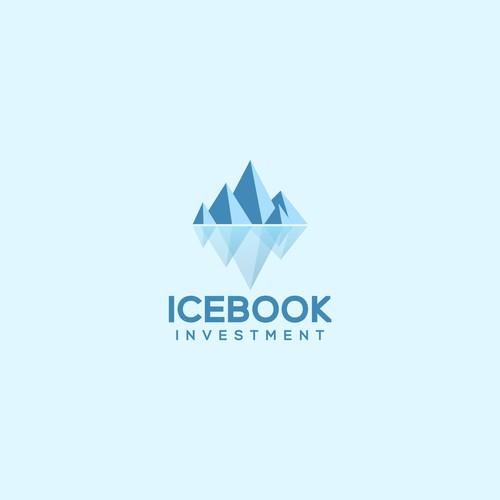 Simple Ice Mountain