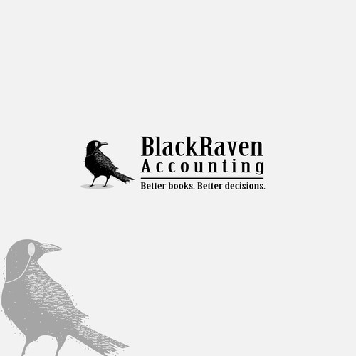 Black Raven Accounting
