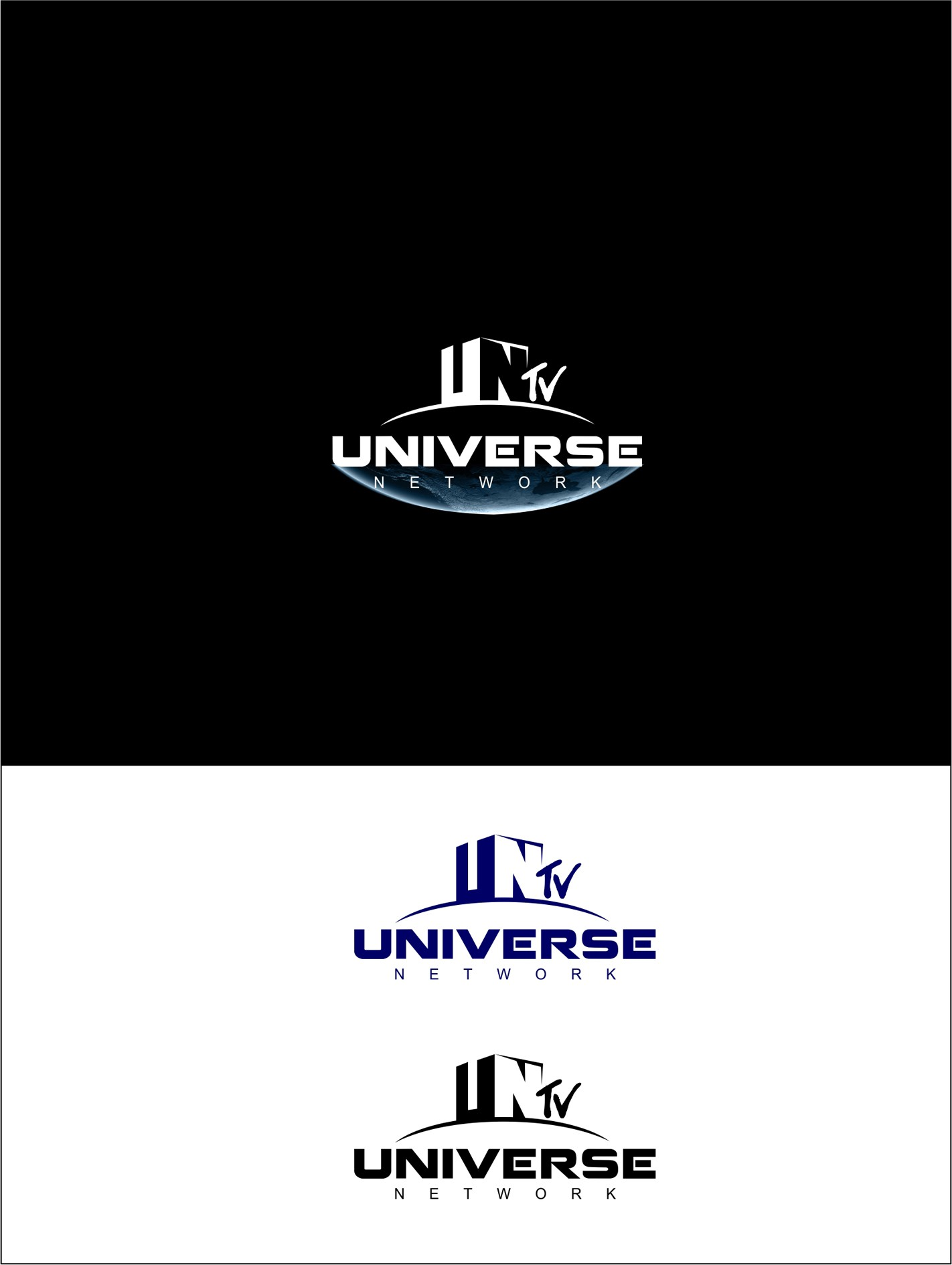 Universe Network (Television) - UNTV