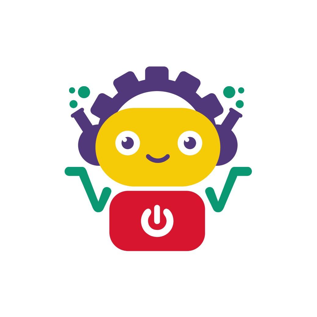 Icon of existing logo