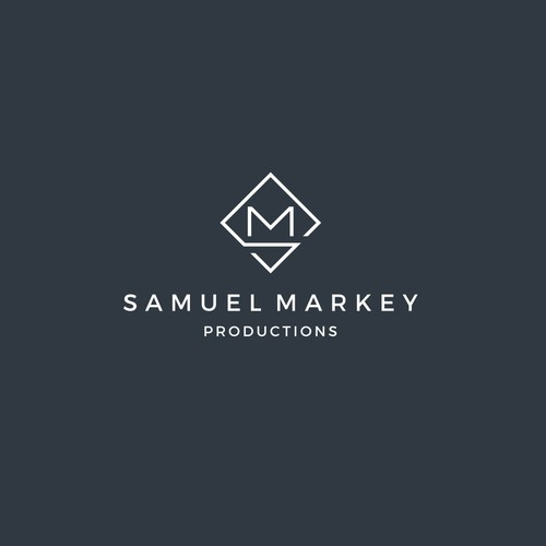 Logo Design for Samuel Markey Productions