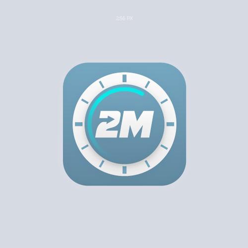 Time to Market App Icon