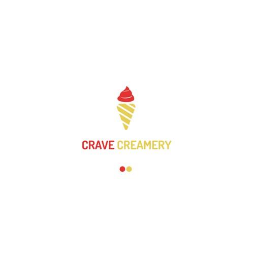 Crave Creamery
