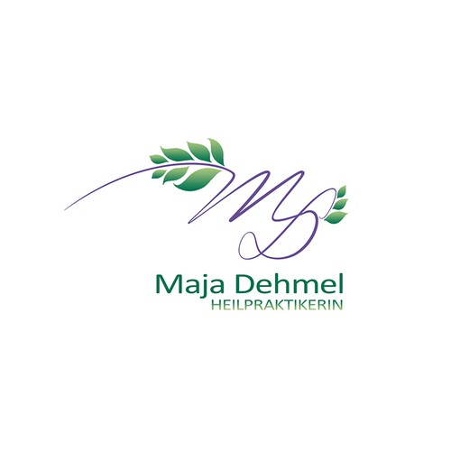 Logo for naturopathy practitioner