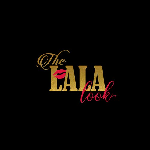 The LALA Look logo