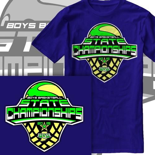 2015 IHSAA Boys Basketball State Championships