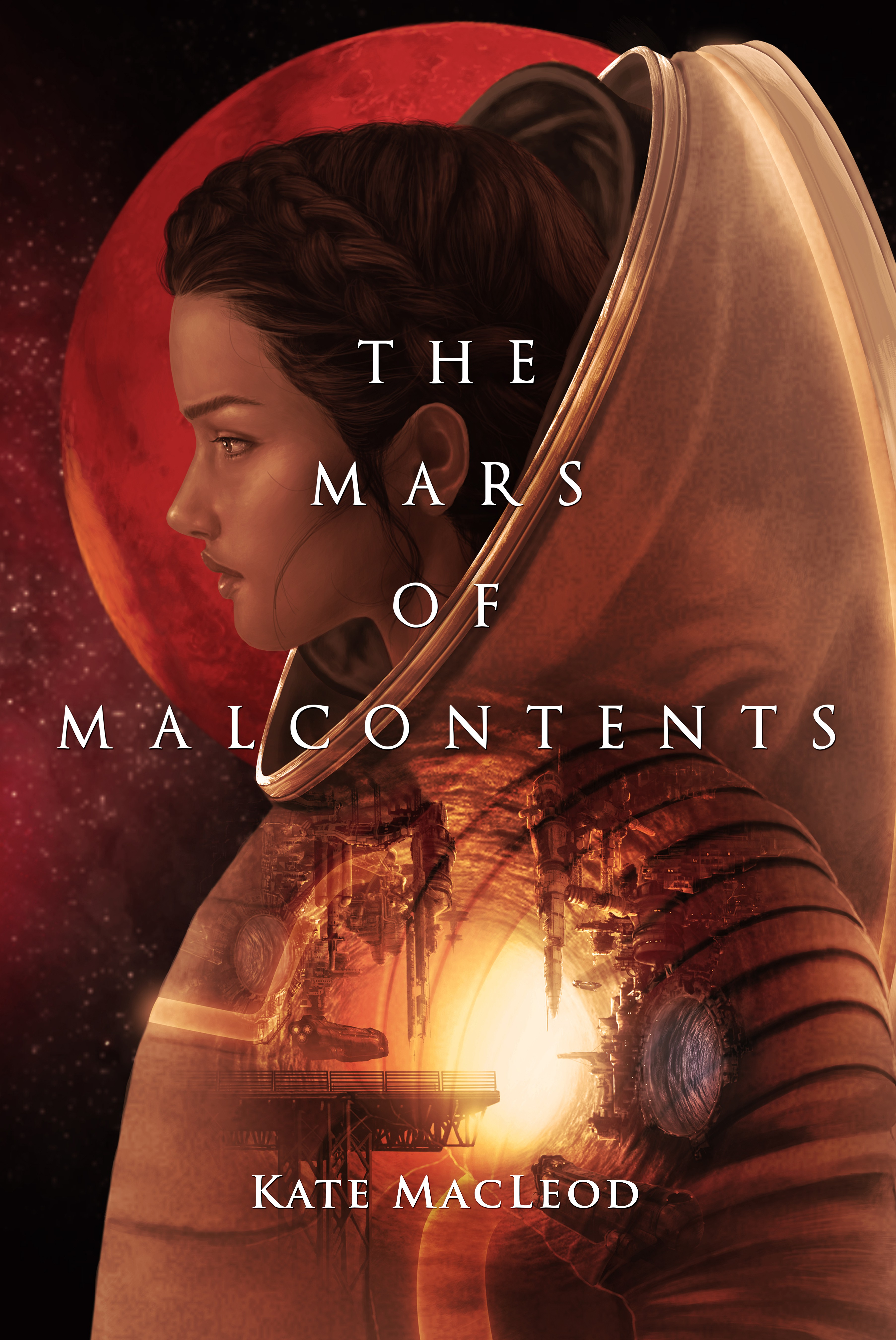 The Mars of Malcontents
