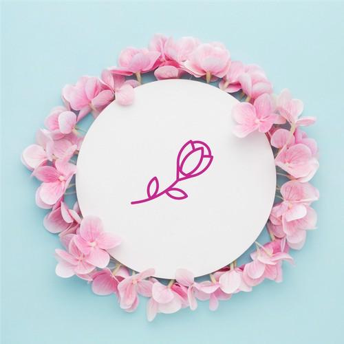 Logo for Flowerz