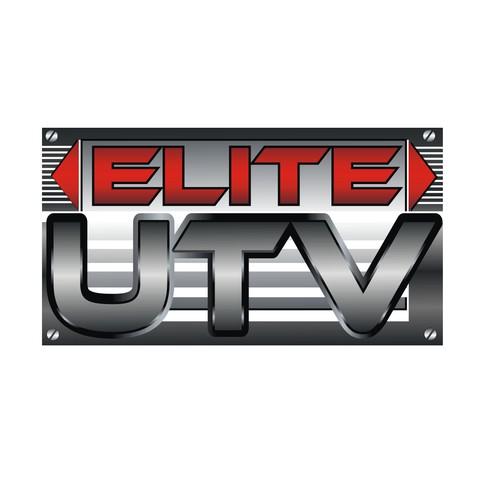 Elite UTV needs a new logo