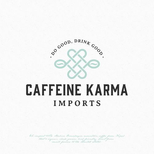 Caffeine Karma