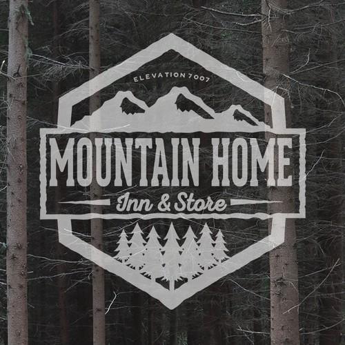 Mountain Mome