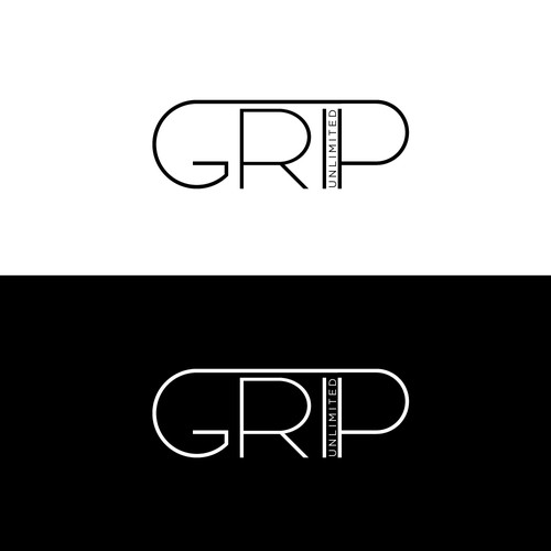 Logo for Grip Unlimited