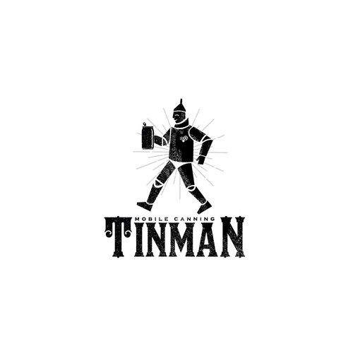 Tinman Beer