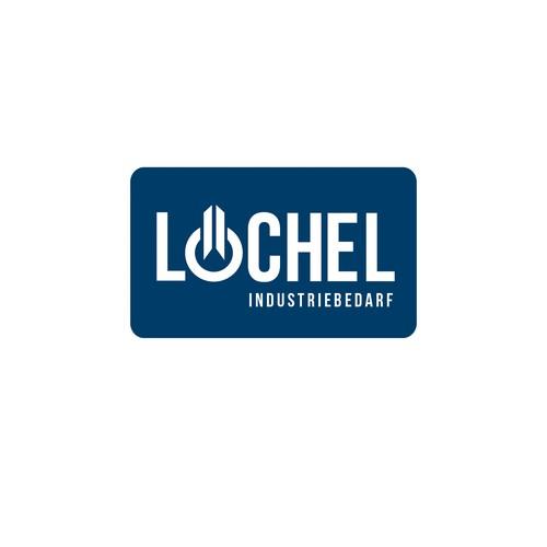 Logo Löchel Industriebedarf