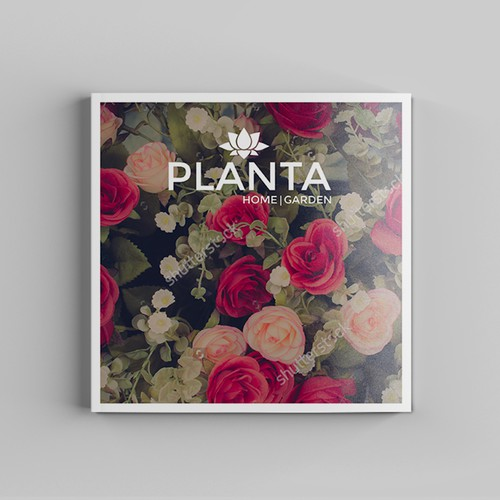 Brochure for Planta