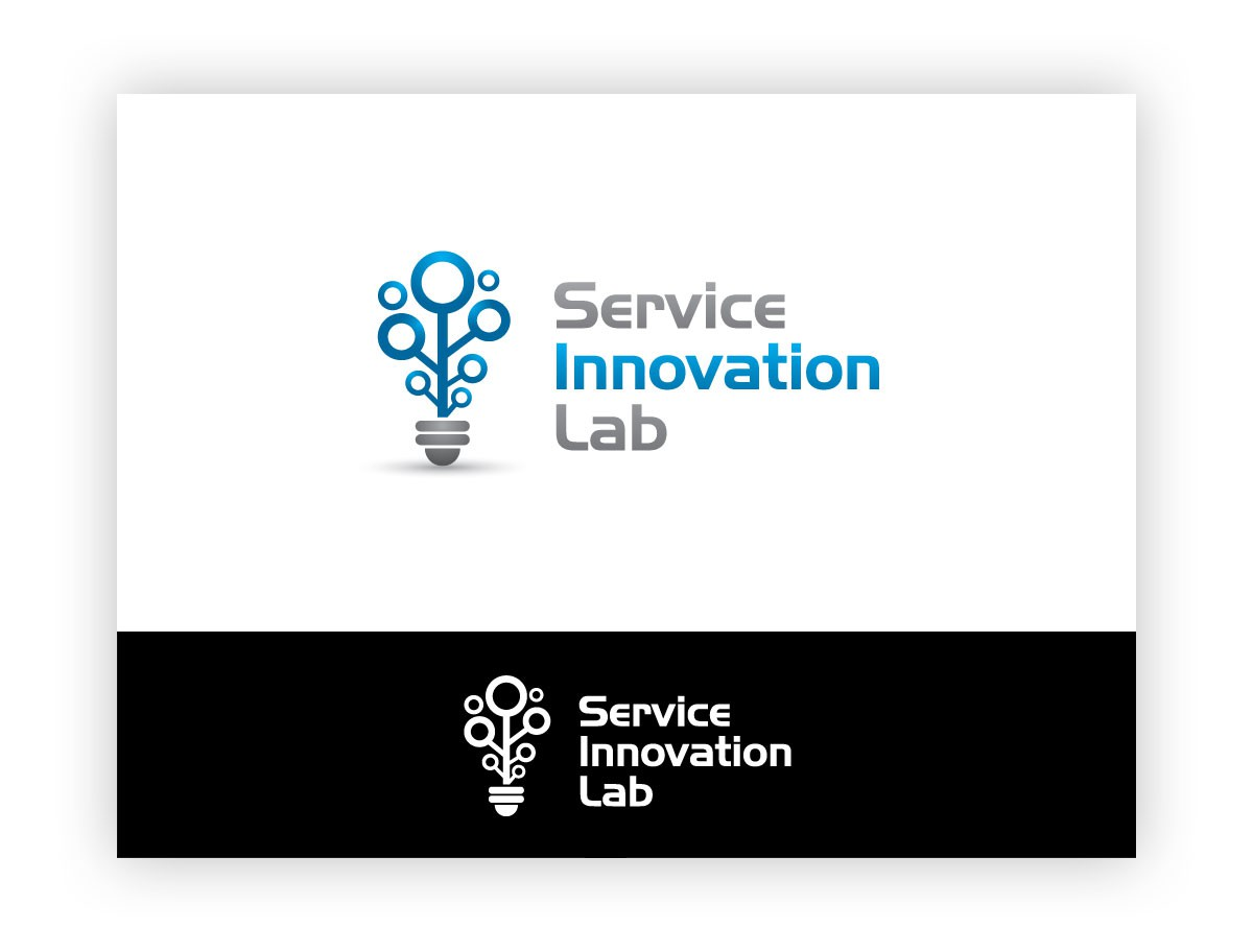New logo wanted for Service Innovation Lab