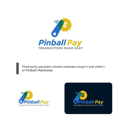 Fun logo for digital payment