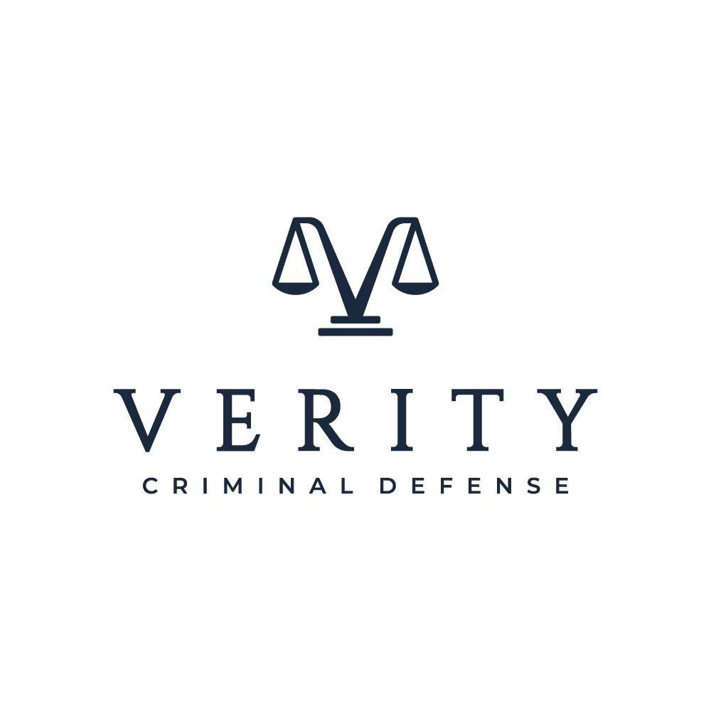 Design a logo that will establish client trust for a criminal defense law firm