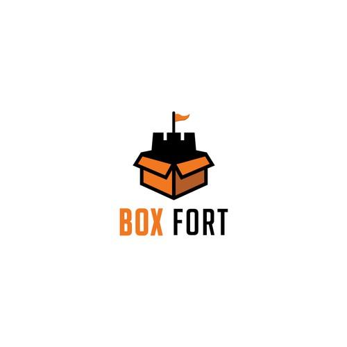 Box+castle logo