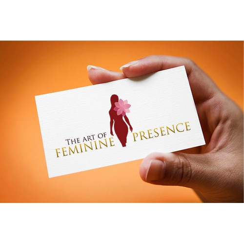 The Art of Feminine Presence