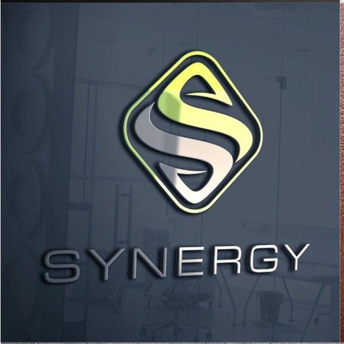 Logo design for Synergy