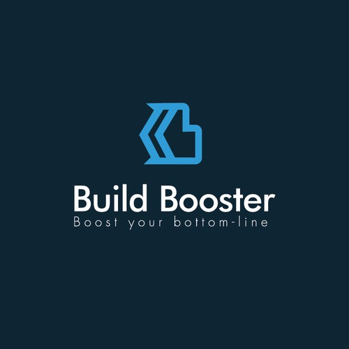 Logo Concept for Build Booster