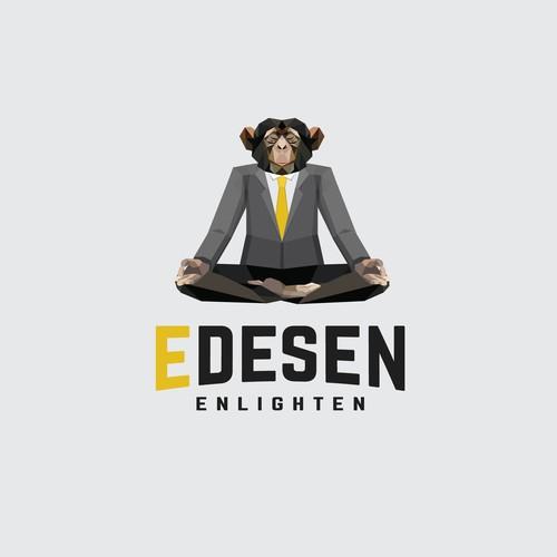 Enlightened Chimp for Edesen